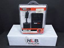 gamestop video game cables adapters  sale ebay