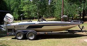 Javelin Boats Boat Covers