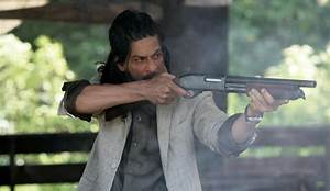 Shahrukh Khan's New 'Don' Look to be Designed by Hollywood ...