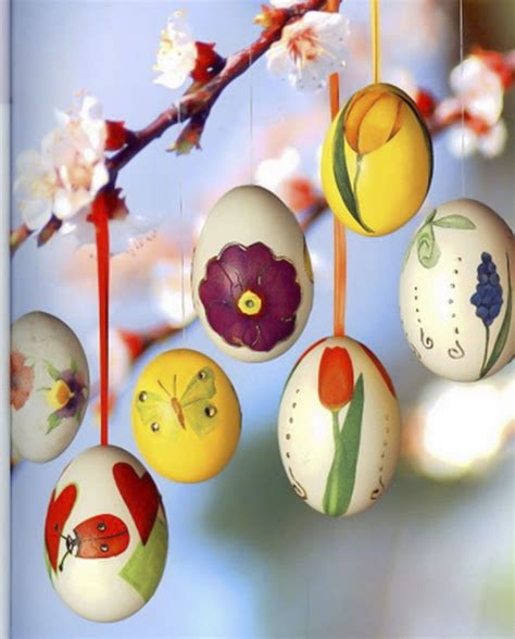 easter egg decorations craft 47 easy easter egg crafts and egg decorating ideas for kids