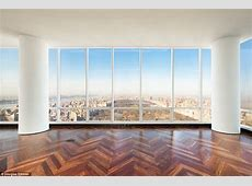One57 apartment on NYC's Billionaire's Row is yours for