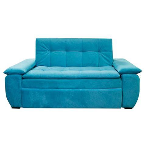 sofa turquesa sof 225 cama espumados brooklin focus turquesa alkosto tienda