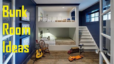 loft bedroom ideas 40 cool ideas bunk room youtube 12149 | maxresdefault