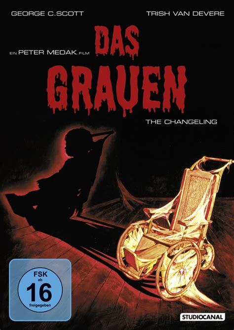 The Changeling  Horrorklassiker Erhält Modernes Remake