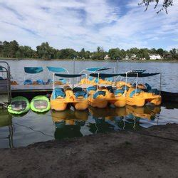Wash Park Paddle Boats by Wheel Rentals 40張相片及11篇評語 單車租賃 700 798 S Downing