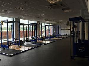 7 rules of fitness facilities high performance dcu sport dcu