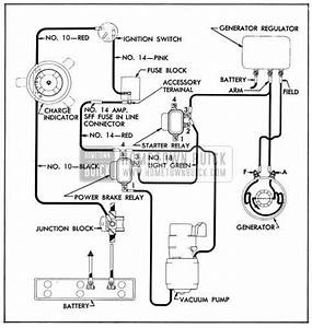 21 Awesome 1954 Ford F100 Wiring Diagram