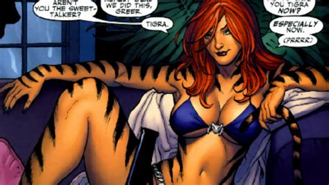 20 Avengers Who Will Never Be In The Movies – Page 18