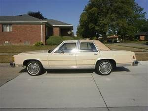 Find Used 1986 Ford Crown Victoria Ltd - Family Owned