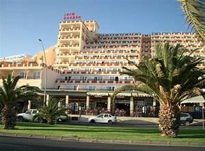 morro jable jandia auf fuerteventura ortsbeschreibung With katzennetz balkon mit palm garden fuerteventura jandia