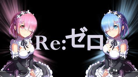 Anime Wallpaper Jp - アニメ re ゼロから始める異世界生活 の壁紙画像まとめ naver まとめ