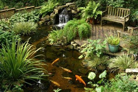 Gartenteich Mit Bachlauf Anlegen 2251 by Bachlauf Selber Bauen Anleitung Und Praktische Tipps