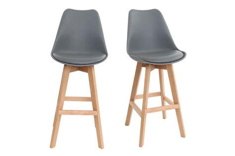 chaise haute cuisine 65 cm chaise hauteur assise cm remc inspirations et chaise de