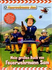 Feuerwehrmann Sam Bett : feuerwehrmann sam b cher ~ Buech-reservation.com Haus und Dekorationen