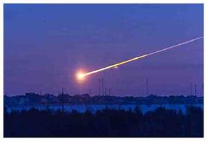 NASA Russian Meteor - Pics about space