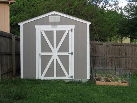 Shed Door Design Ideas