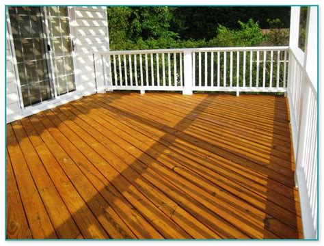 top rated deck stains  sealers