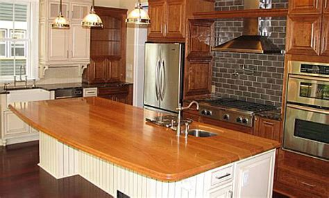 kitchen countertops island ny wood counter reviews with pros and cons by grothouse customers 7902