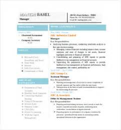 best resume formats 40 free sles exles format