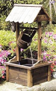25 best ideas about wishing well on pinterest wishing With decoration pour jardin exterieur 14 deco maison geek