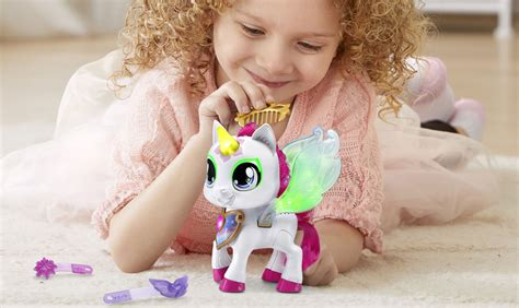 VTech® Offers Magical Color Play with New Myla's Sparkling ...