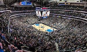 American Airlines Seating Chart Dallas Mavericks Home Schedule 2019 20 Seating Chart