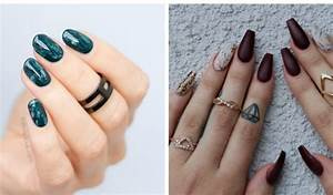 Nail design ideas 2018 nail trends colors and ideas