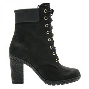 buy womens timberland boots buy timberland womens black earthkeepers glancy boots at hurleys
