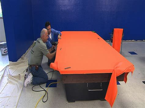how to felt a pool table pdf diy pool table felt diy download projects doll