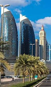 UAE Top 10 Commercial Tower | Best Commercial Tower Abu ...