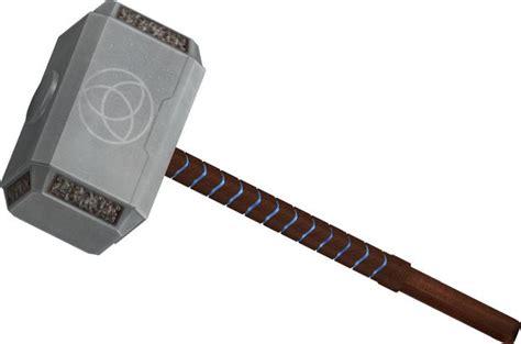 mjolnir thor 39 s hammer