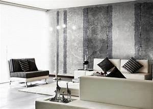 42 Ideen Mit Tapeten Fr Ihr Modernes Raumambiente
