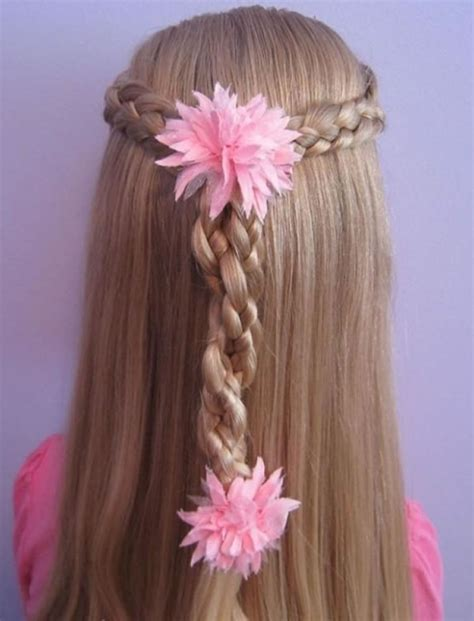 90 Cute Hairstyles for Little Girls in 2020 2021 Page 6