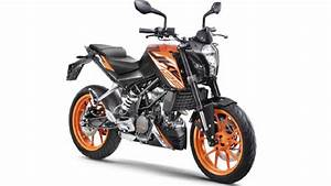 Ktm Duke 125 Finally Rolls Into India With A Price Tag Of