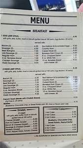 Tommy's Country Ham House, Greenville - Menu, Prices ...