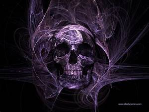 Free Skull Wallpapers For Desktop - Wallpaper Cave