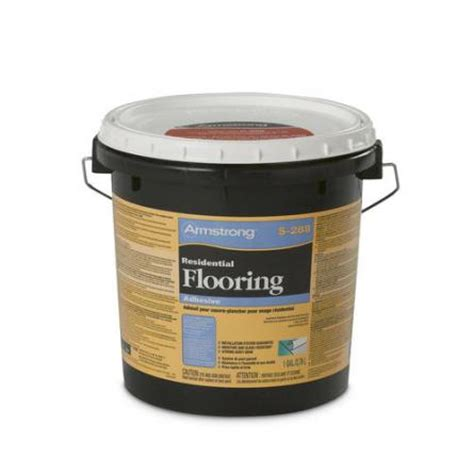 armstrong flooring glue s 288 armstrong vinyl adhesive