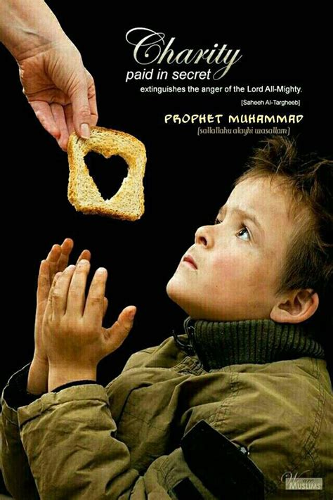 prophet muhammad quotes  charity image quotes
