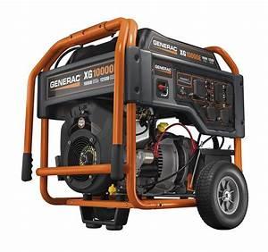 Generac 5000 Watt Generator Wiring Diagram