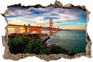 Loch In Der Wand : loch golden gate san francisco ~ Lizthompson.info Haus und Dekorationen