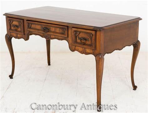 bureau table cherry wood bureau desk writing table 1890