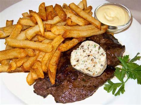 steak frites food britannicacom