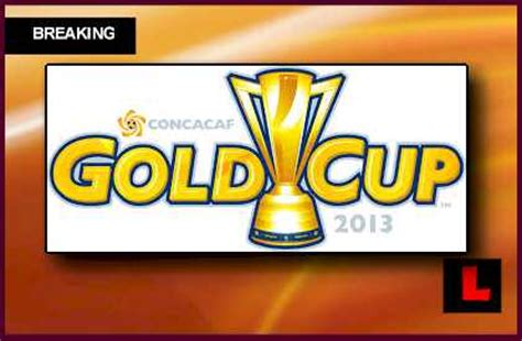 copa oro  results scores surprise concacaf soccer fans