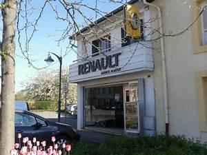 Renault Briey : les diff rents commerces ~ Gottalentnigeria.com Avis de Voitures