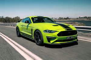 Ford Mustang R-Spec 2020 review