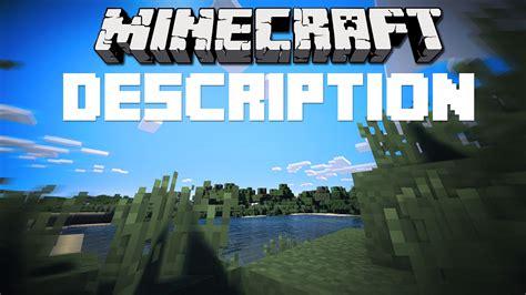 Minecraft Thumbnail Background Minecraft Thumbtemps