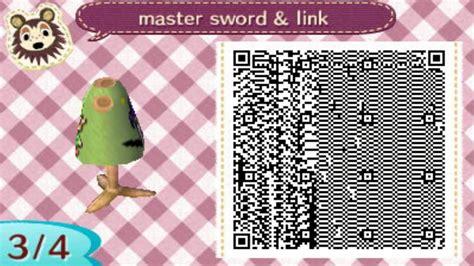 qr codes animal crossing  leaf nintendo clothing vol
