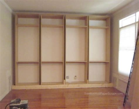 how to build a built in bookcase with doors woodworking plans build built in bookcase plans pdf plans