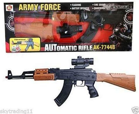 army toy gun ebay
