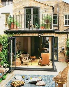 Sonnenrollo Für Terrasse : deko f r balkon und terrasse die sch nsten ideen ~ Frokenaadalensverden.com Haus und Dekorationen